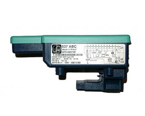 Блок электронного управления (плата розжига) 537 ABC  0.537.102