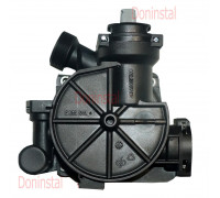 Улитка (задняя часть) циркуляционного насоса Wilo на газовый котел Vaillant atmoTEC Pro/turboTEC Pro0020020023-1