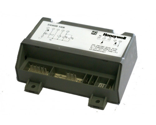 Автоматика розжига S4560B1006 Honewell для котлов Protherm 0020027517
