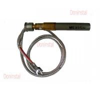 Термопара 820 mV для газового котла Protherm 20-30-40-50 TLO 10/15/15B 0020027521