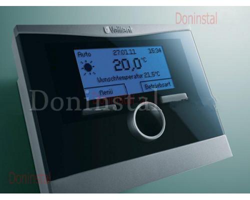 Автоматический регулятор отопления по температуре наружного воздуха calorMATIC 4700020108133