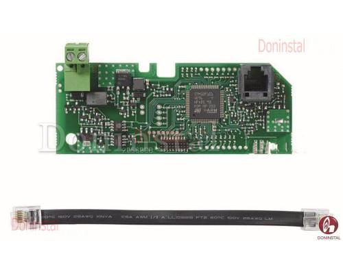 VR 39 Коммутатор для соединения регуляторов с шиной eBUS и оборудования с шиной 7-8-90020139898