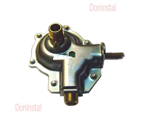 Водяной блок на газовую колонку Vaillant MAG OE 11-0/0-3011286