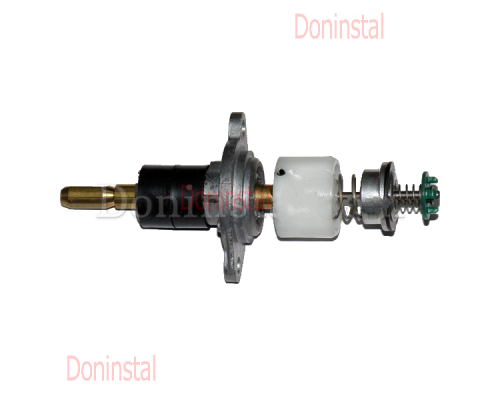 Вентиль газового узла (клапан регулировки подачи газа) для Vaillant  014664
