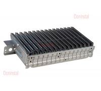 Горелка 16-и сегментная на газовый котел Vaillant atmoMAX Pro/Plus, turboMAX Pro/Plus 24 кВт031500