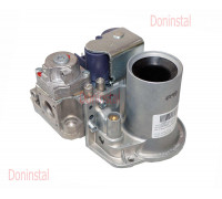 ГАЗОВАЯ АРМАТУРА VK8115F (Газовый клапан) ecoTEC VU OE 466 VAILLANT 053556