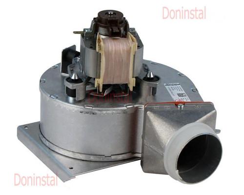 Вентилятор на газовый котел Saunier Duval ISOFAST F 28/35 E1, ISOMAX F 28 E205723800