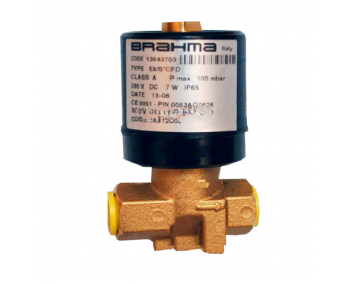 Клапан Brahma E8/S*CFD, 13643703