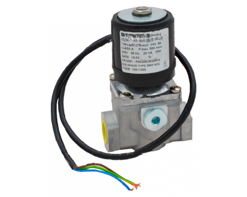 Клапан Brahma EG12*A*A3C, 13870501