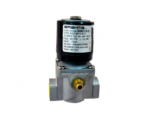 Клапан Brahma EG12*SP*GMO8, 13902008