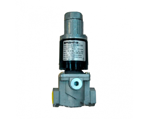 Клапан Brahma EG12*L*GFD, 13923200
