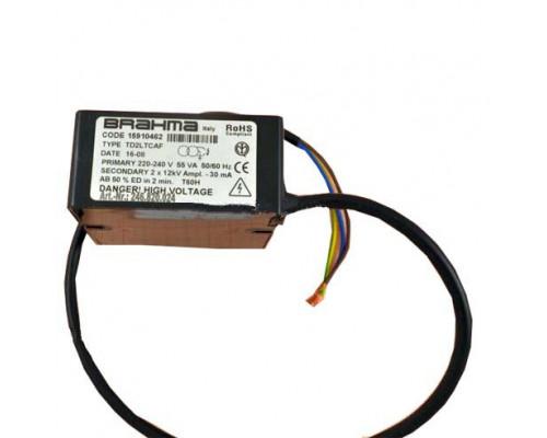 Высоковольтный трансформатор Brahma TD2LTCAF 15910462