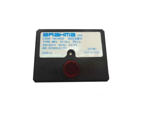 Блок управления горением Brahma MF2, 18015002