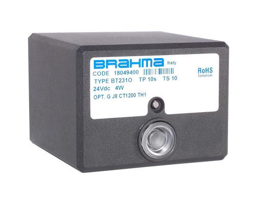 Блок управления горением Brahma BT2310, 18049400