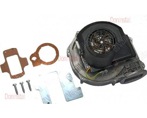 Вентилятор на Vaillant 65 ecoTEC180901