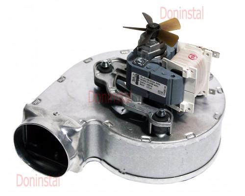 Вентилятор на газовый котел Vaillant Thermoblock turbo VC/VCW 182/242/282190119