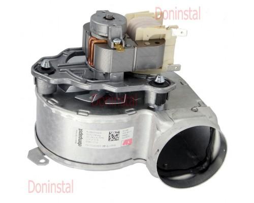Вентилятор на газовый котел Vaillant Thermoblock turbo VC 112190123