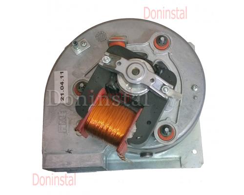 Вентилятор на газовый котел Vaillant TURBOmax190215