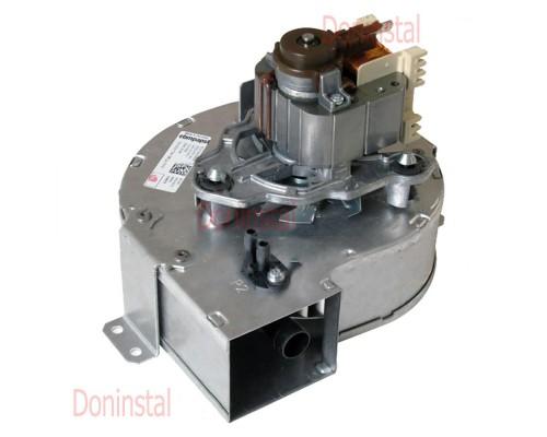 Вентилятор на газовый котел Vaillant turboTEC exclusiv, VC-VCW turbo 190237