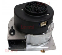 Вентилятор на газовый котел Vaillant TURBOmax PLUS, turboTEC PRO/PLUS 36 кВт190262