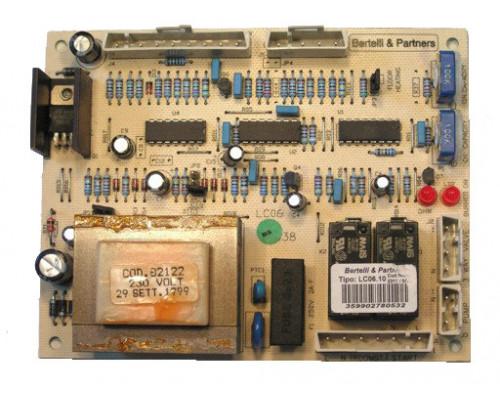 Автоматика LC 06 - модулирующая для Thermona EZ/B 21526