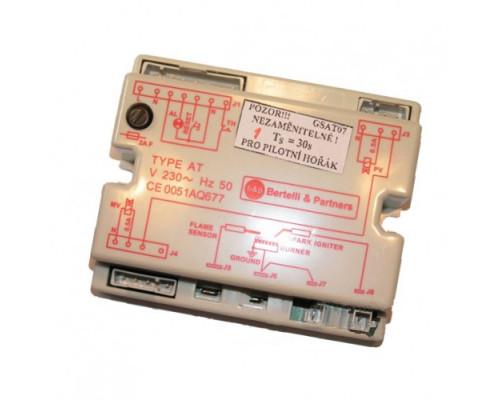 Автоматика зажигания AT 07 для котлов Thermona  21569