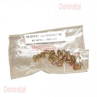Комплект перевода (форсунки) на сжиженный газ для котлов Ariston 15 CF/15 FF/24 CF/24 FF3318261