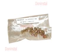 Комплект перевода (форсунки) на сжиженный газ для котлов Ariston 28 CF/32 FF3318327