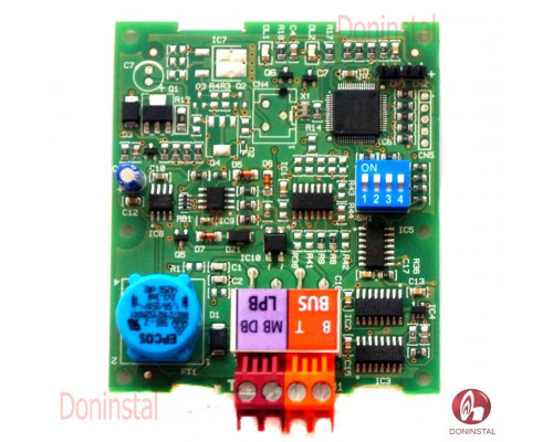 Интерфейс шины данных Ariston EVO Thermowatt-Siemens-CoCo3318642