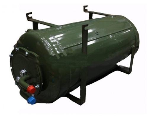 Бак бойлера 50 литров в сборе для Baxi  3603630