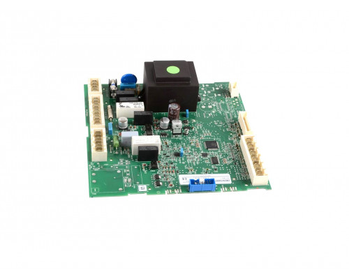 Электронная плата Siemens LMU54 85kw для котлов Baxi 3630610