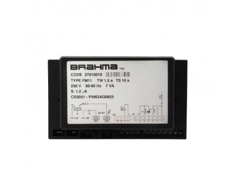 Блок управления горением Brahma FM11, 37010010