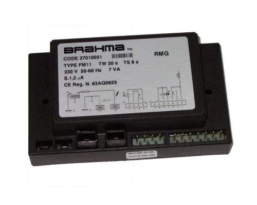 Блок управления Brahma FM11 37010051