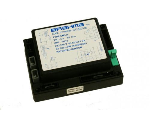Блок управления Brahma CM31F  37106206