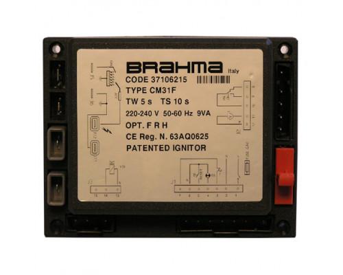Блок управления горением Brahma CM31F, 37106215