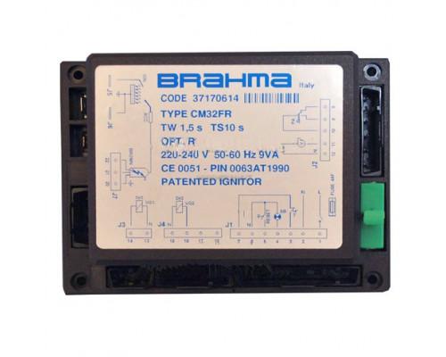 Блок управления горением Brahma CM32FR, 37170614