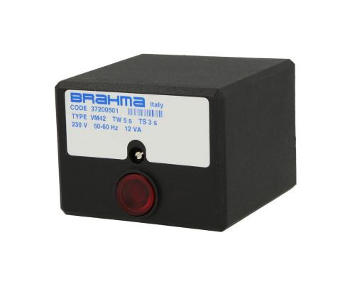 Блок управления горением Brahma VM42, 37200501