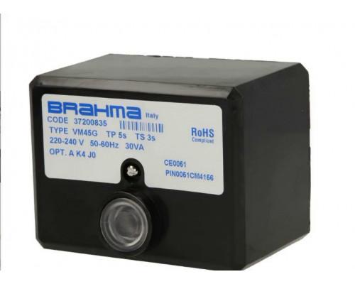 Контроллер Brahma VM45G  37200835
