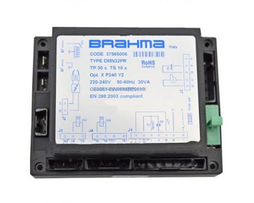 Блок управления горением Brahma DMN32PR, 37565006