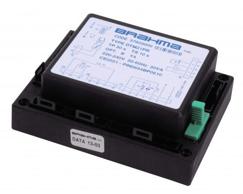 Блок управления Brahma DTM31PR  37605000