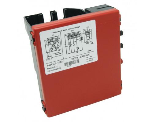 Автомат розжига Honeywell S4965CL для котлов Ferroli  39809822