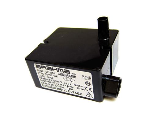 Трансформатор розжига Brahma TD1STPAF Ferroli SUN M (35604380) 39814390
