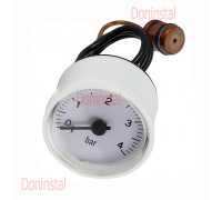 Манометр на газовый котел Domicompact, Domiproject, Divatop, Fereasy 39818210