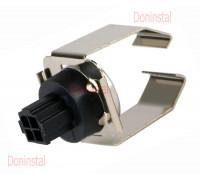 Датчик отопления/перегрева 4-х контактный на газовый котел DOMIproject, FerEasy, Domitech, Easytech, Divatech, Divatop39819550