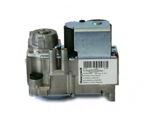 Газовый клапан Honeywell VK4100C 2008 для котлов Ferroli 39825730