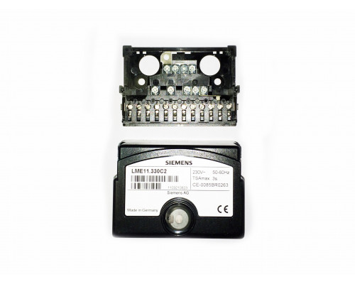 Автомат топочный Siemens LME11330C2 Ferroli SUN M3, M6, M10 (35604780) 39829730