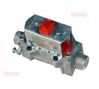 Газовый клапан на газовый котел Ferroli Domiproject, FerEasy, Domitech, Divatech39841320