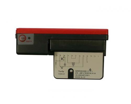 Блок управления Honeywell S4565AD горелкой ACV BG 2000-S  54768005