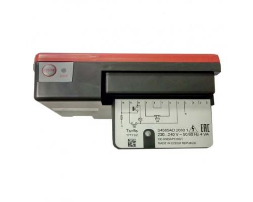 Блок управления Honeywell S4565AD 2080B 5476V016