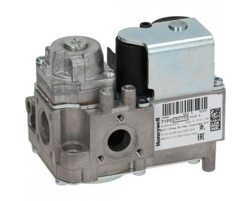 Газовый клапан Honeywell VK4115 V 1014 4 для котлов Baxi 5650940